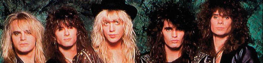 História do Rock - Anis 80