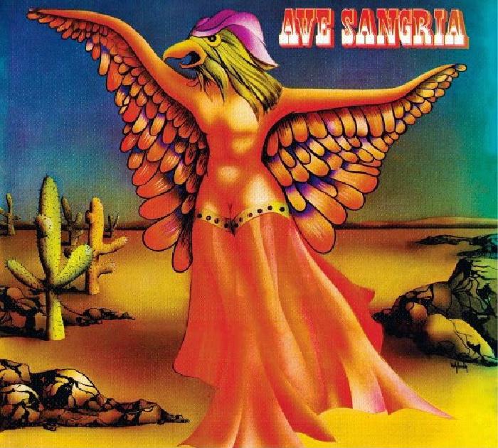 Ave Sangria LP