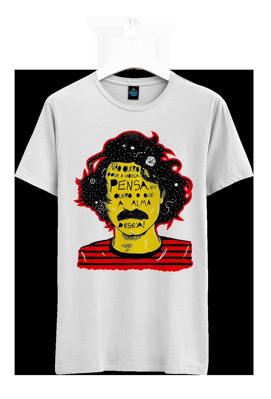 Camiseta Belchior