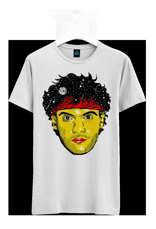 Camiseta Cazuza