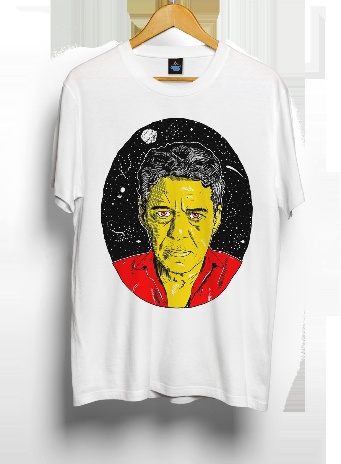 Camiseta Chico Buarque