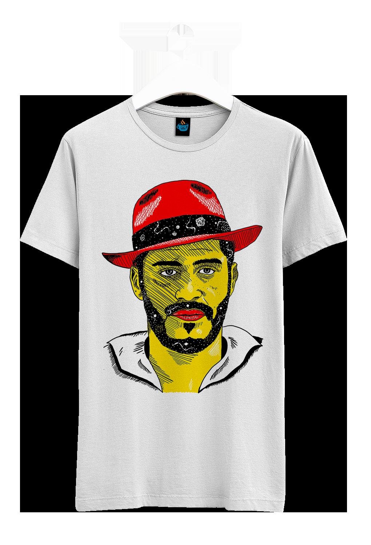 Camiseta Criolo