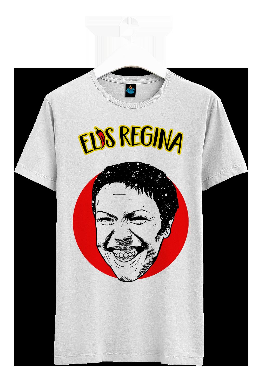 Camiseta Elis Regina