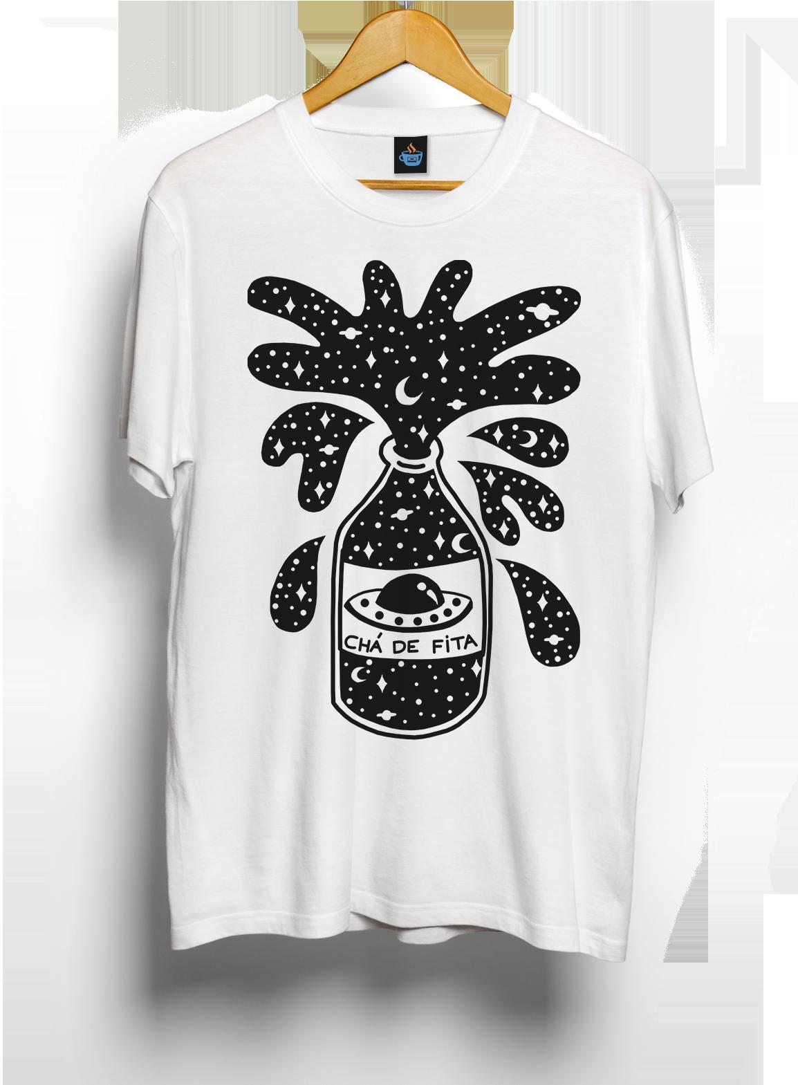 Camiseta Multiverso