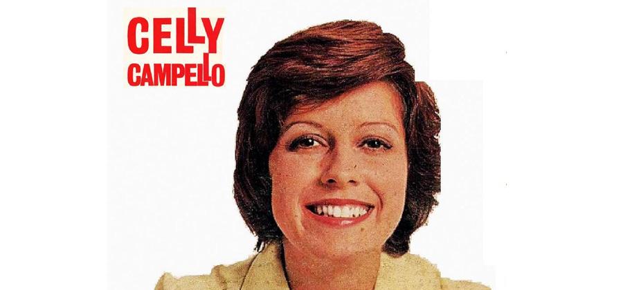 Celly Campelo - Mulheres mais importantes do rock nacional