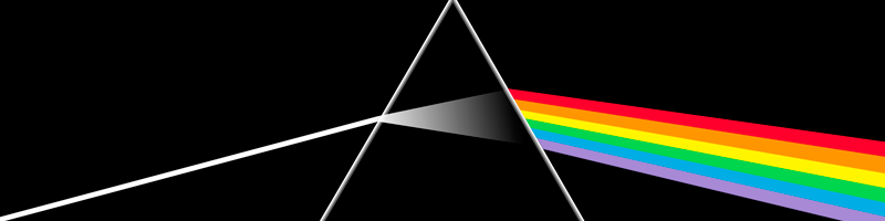 Dark Side of The Moon - Pink Floyd Biografia