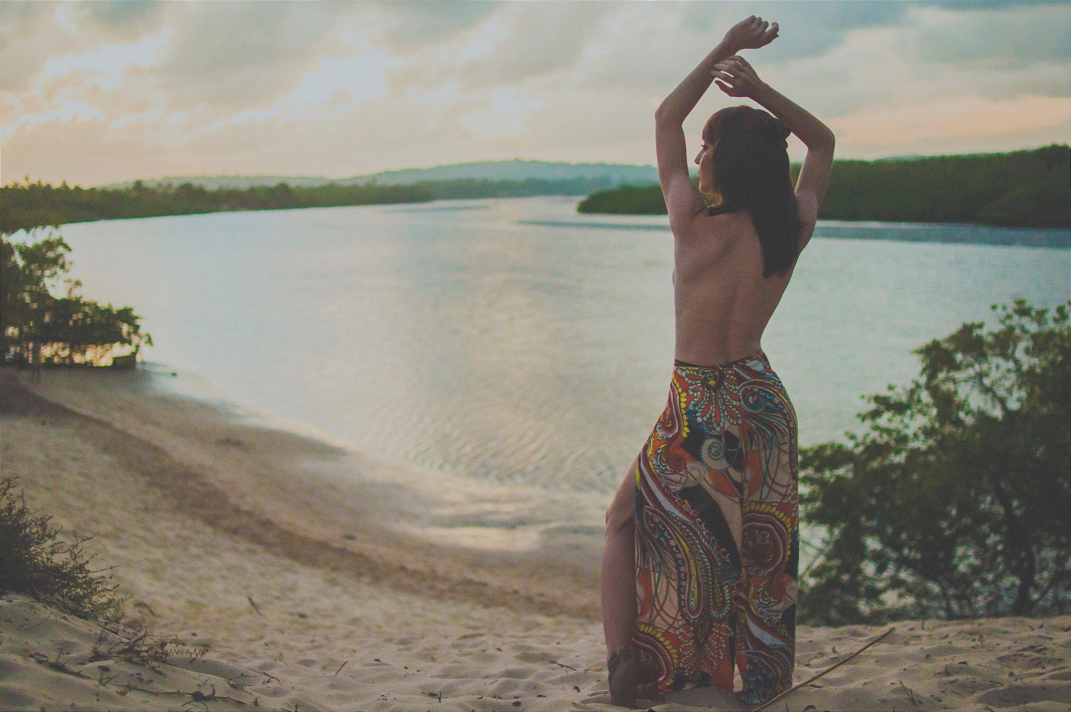 Cosmica Ateliê - Estilo Hippie