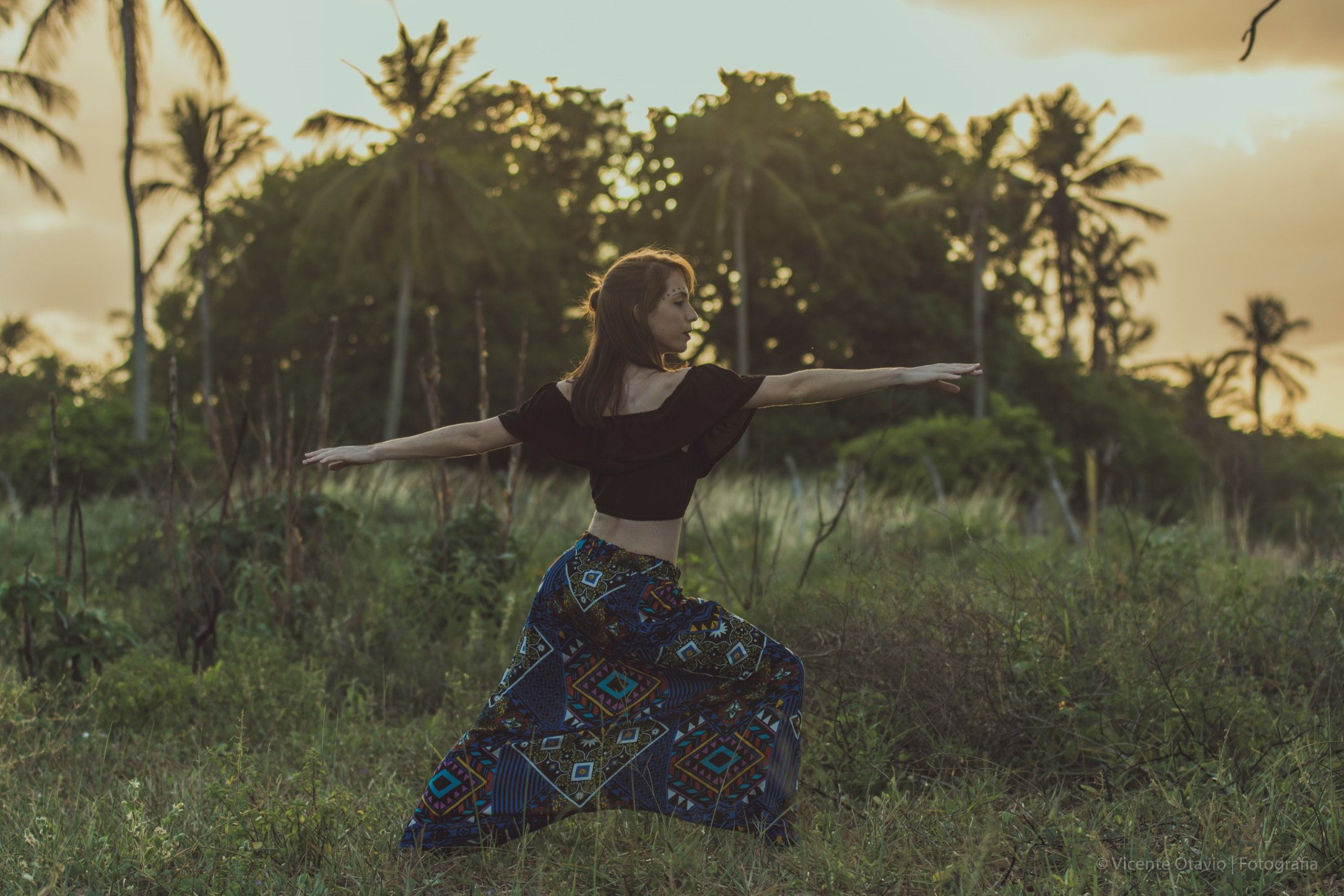 Ateliê Cosmica - Estilo Hippie Chic