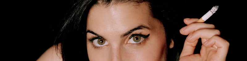 Famosos Mortos aos 27 - Amy Winehouse