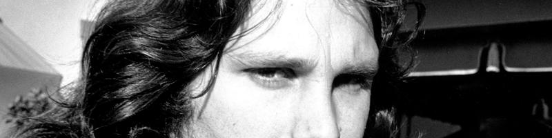 Famosos mortos aos 27 - Jim Morrison
