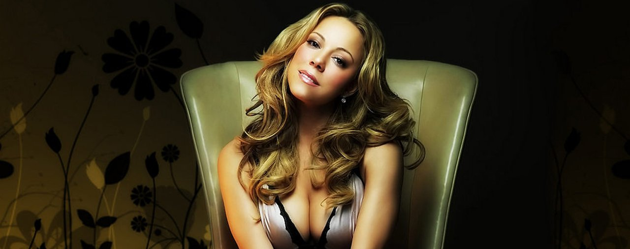Mariah Carey - As maiores divas do POP do mundo