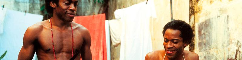 Melhores Filmes do Brasil - Madame Satã