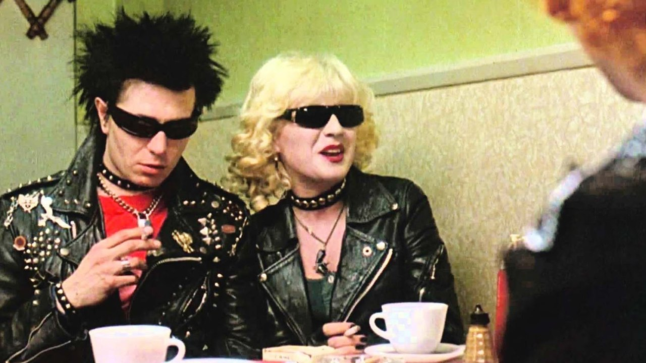 Sid & Nancy – O Amor Mata (1986)