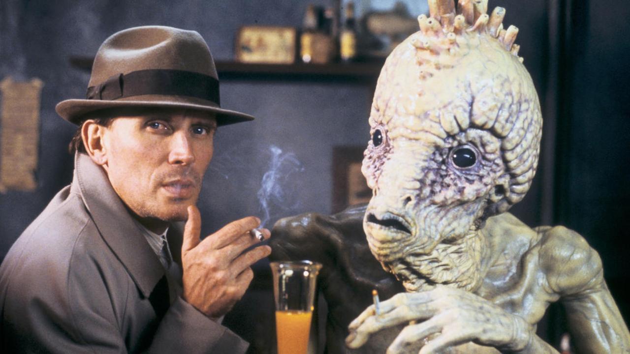 Melhores filmes junkies - Mistérios e Paixões