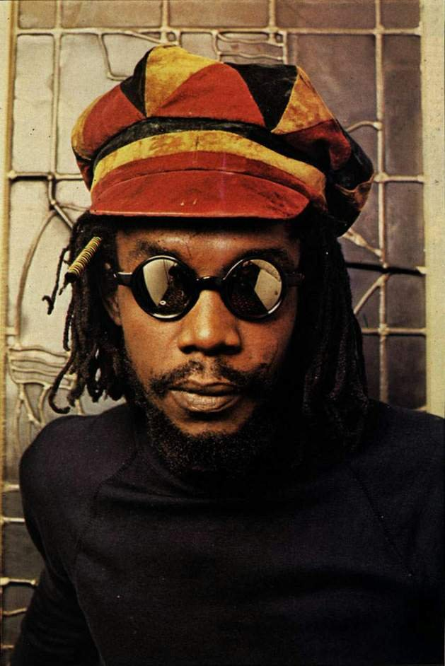 História do Reggae - Peter Tosh