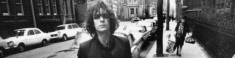 Syd Barrett - Pink Floyd Biografia
