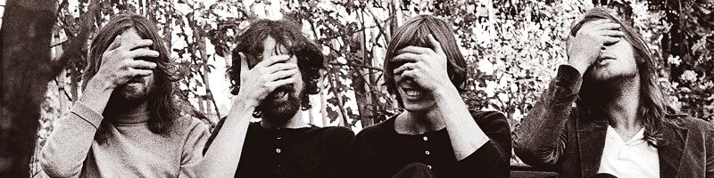 Pink Floyd Biografia