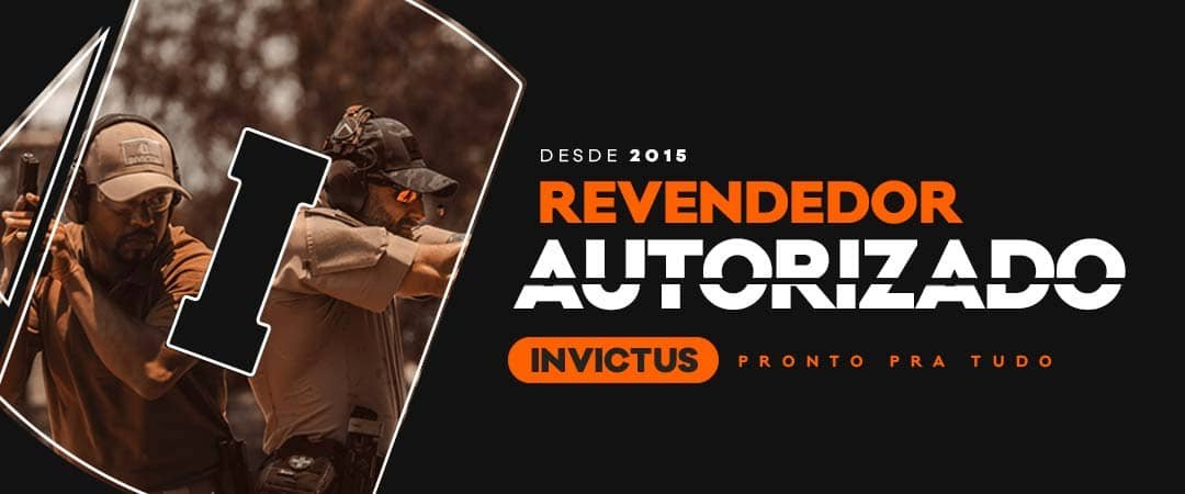 Revendedor Credenciado INVICTUS