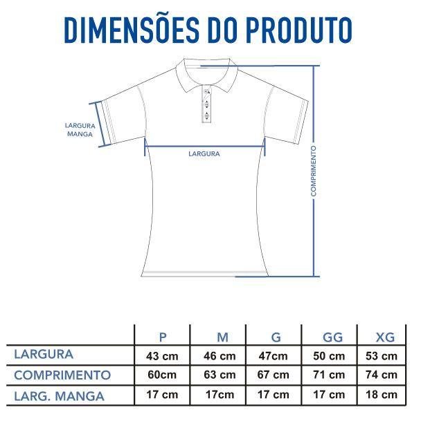 Camisa Polo FEMININA • Paraná Clube • com botão - Loja PRC - Loja ... 6dcfd942f63c4