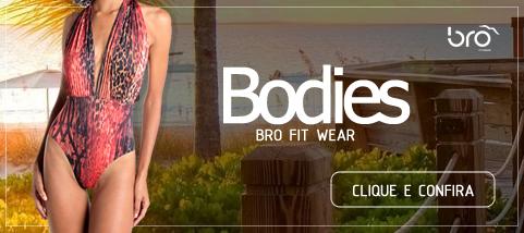 Bodies Brow Fit Wear