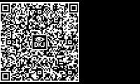 Utilize o leitor de QR Code de seu celular e adicione nossos contatos.