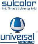 Sulcolor Universal química