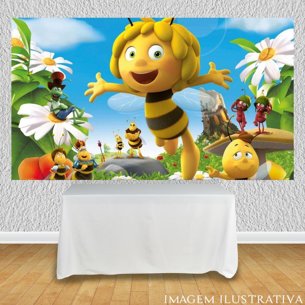 painel-de-festa-infantil-abelha-mayaa