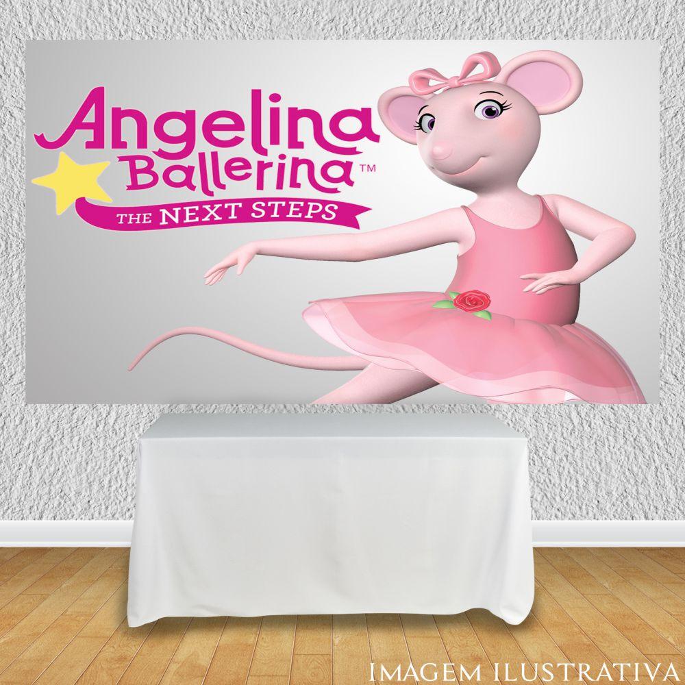 painel-para-festa-infantil-angelina-bailarinaa