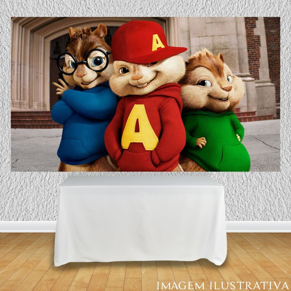painel-de-festa-infantil-alvin-e-os-esquiloss