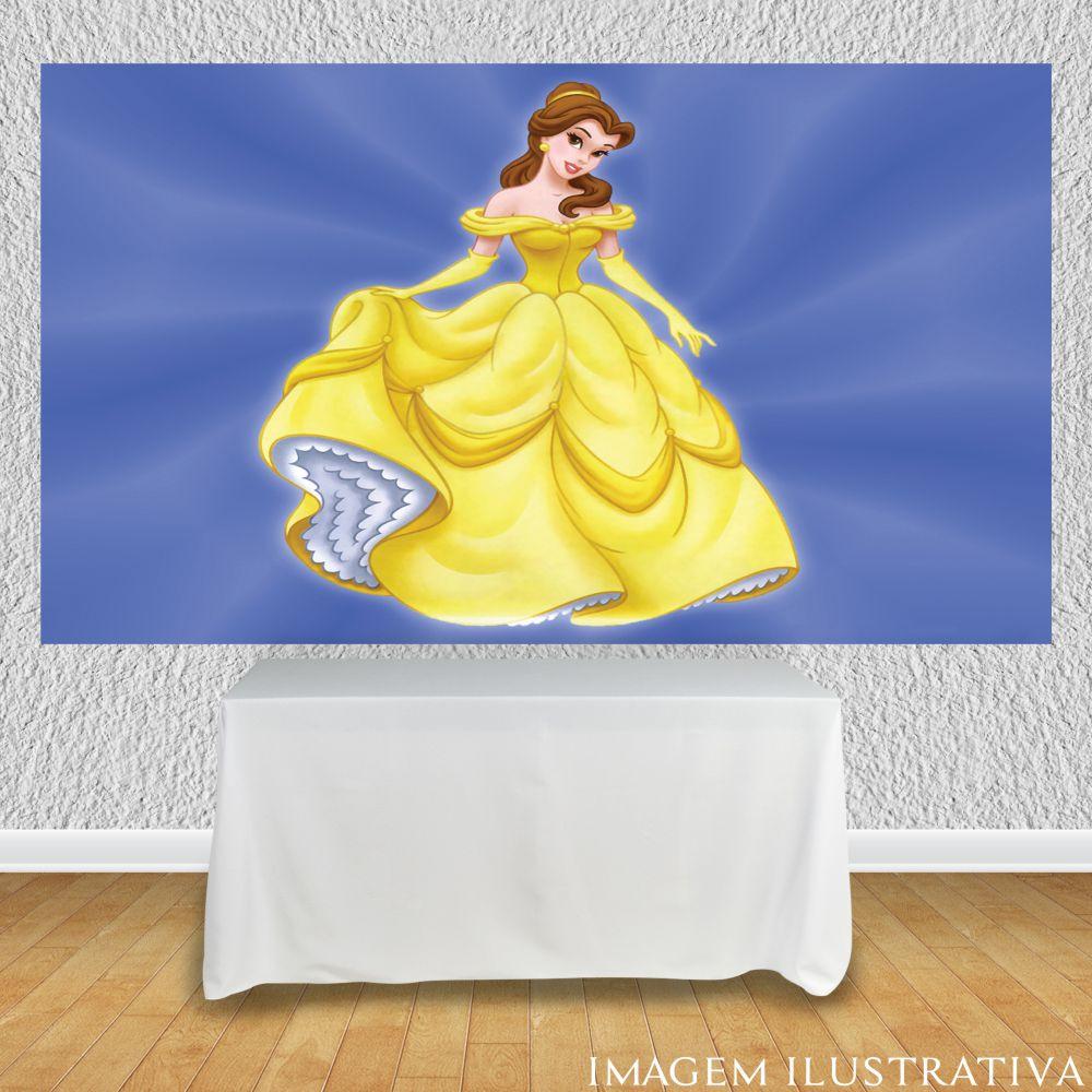painel-de-festa-infantil-princesa-belaa