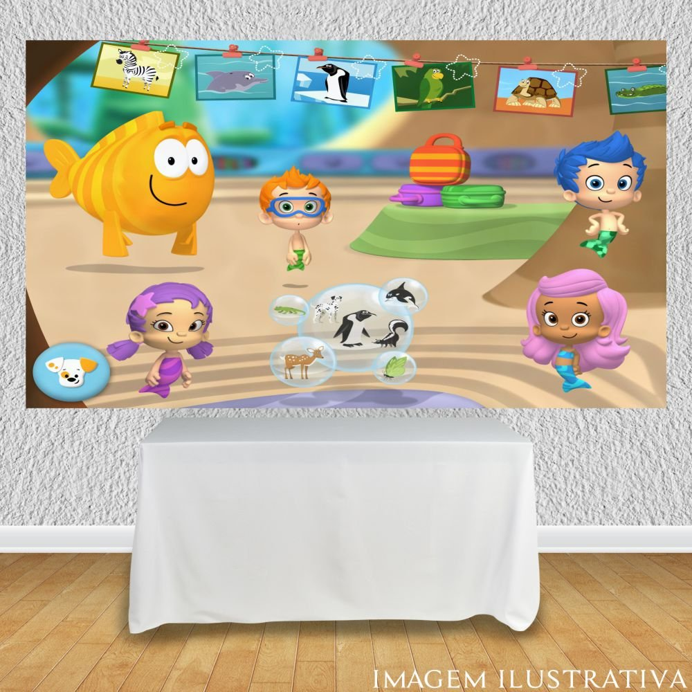 painel-de-festa-infantil-bubble-guppies-personagens