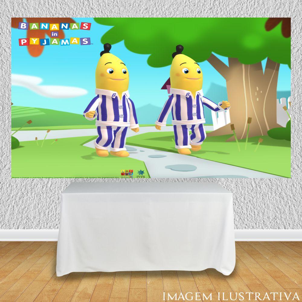 painel-de-festa-infantil-bananas-de-pijamas-no-caminho-de-casaa