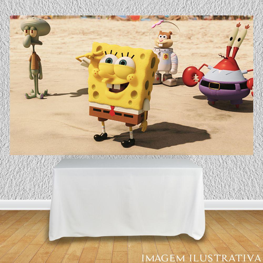 painel-de-festa-infantil-bob-esponja-3d-praiaa