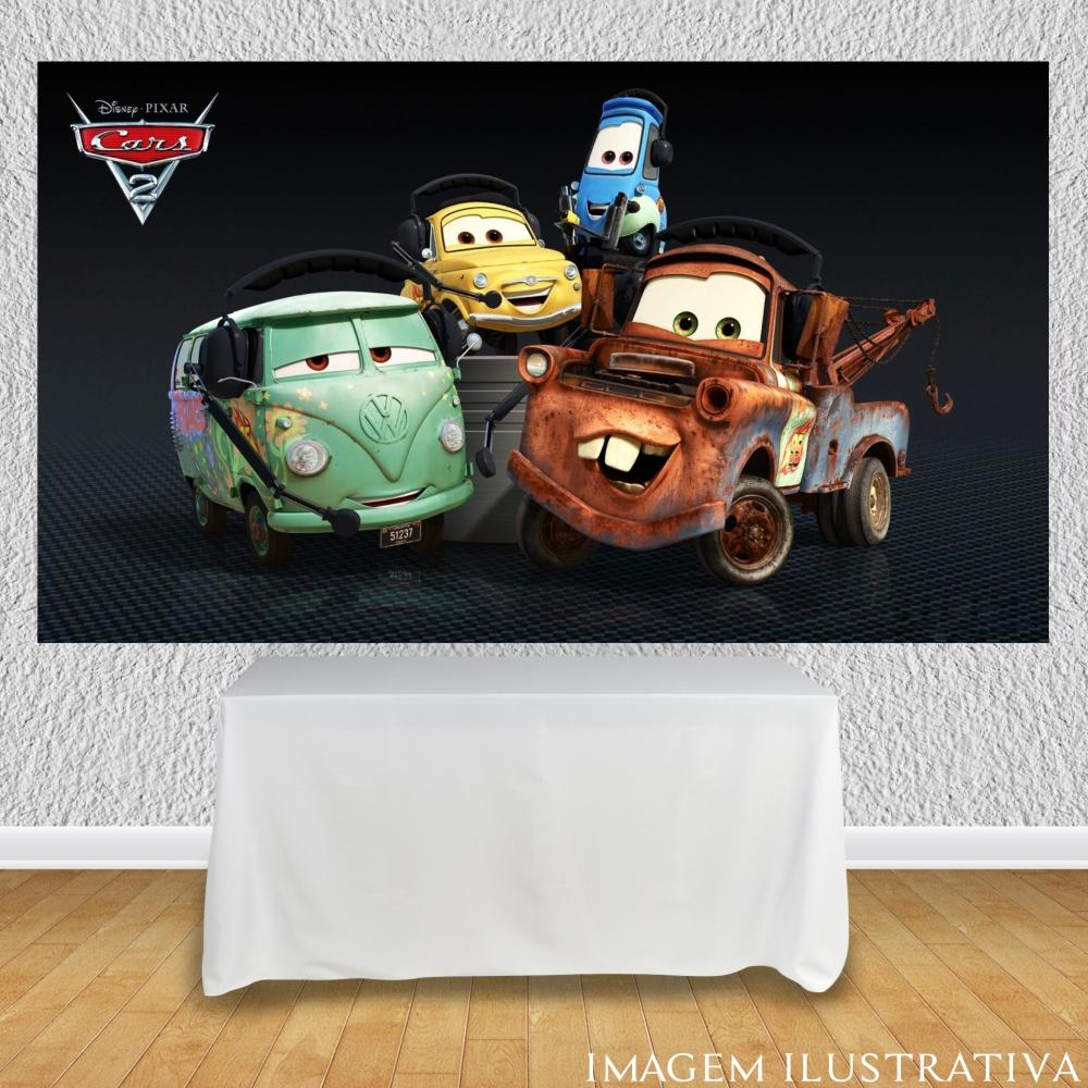 painel-de-festa-infantil-carros-ii-pit-stop-teamm