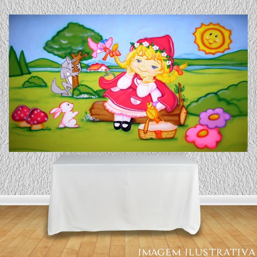 painel-de-festa-infantil-chapeuzinho-vermelho-no-campoo