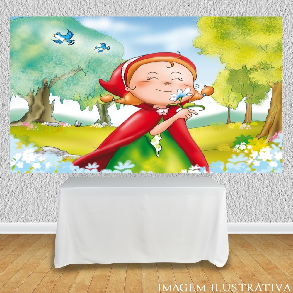 painel-de-festa-infantil-chapeuzinho-vermelho-floress