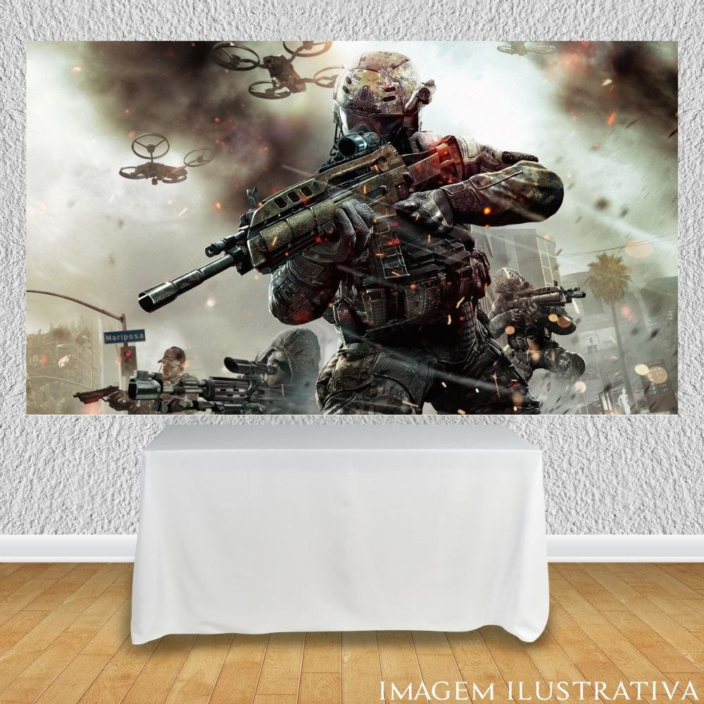 painel-de-festa-infantil-call-of-duty-black-ops-ii-