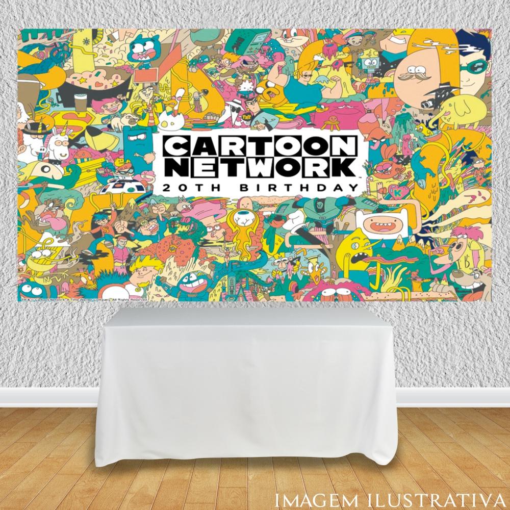 painel-de-festa-infantil-cartoon-network-novos-desenhoss