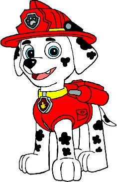 decoracao-de-mesa-marshall-patrulha-canina