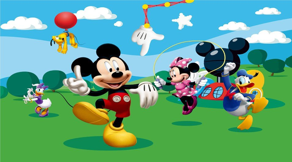 festa-do-mickey-decoracao-infantil