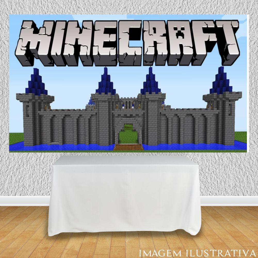 painel-de-festa-infantil-minecraft-casteloo