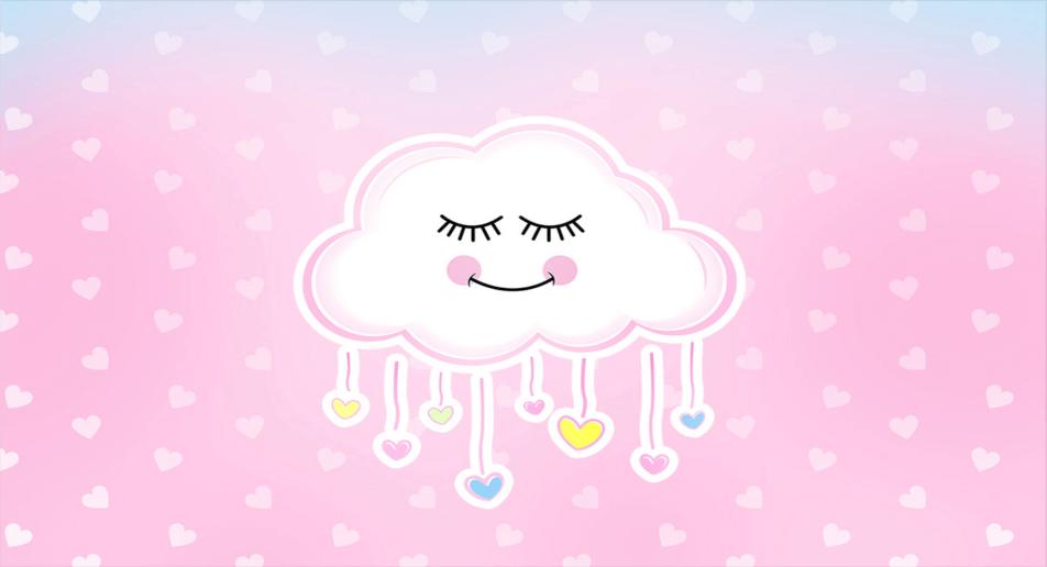 painel-para-festa-chuva-de-amor