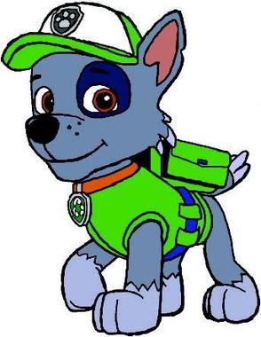 totem-patrulha-canina-rocky
