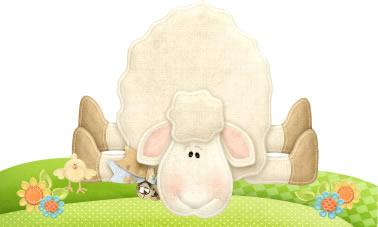 Ovelhas Festa Oferta