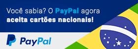 Cart˜ões Nacionais