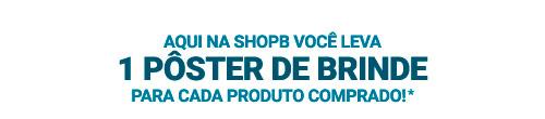 Pôsteres ShopB