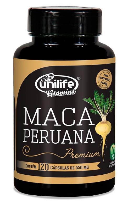 beneficios da maca peruana