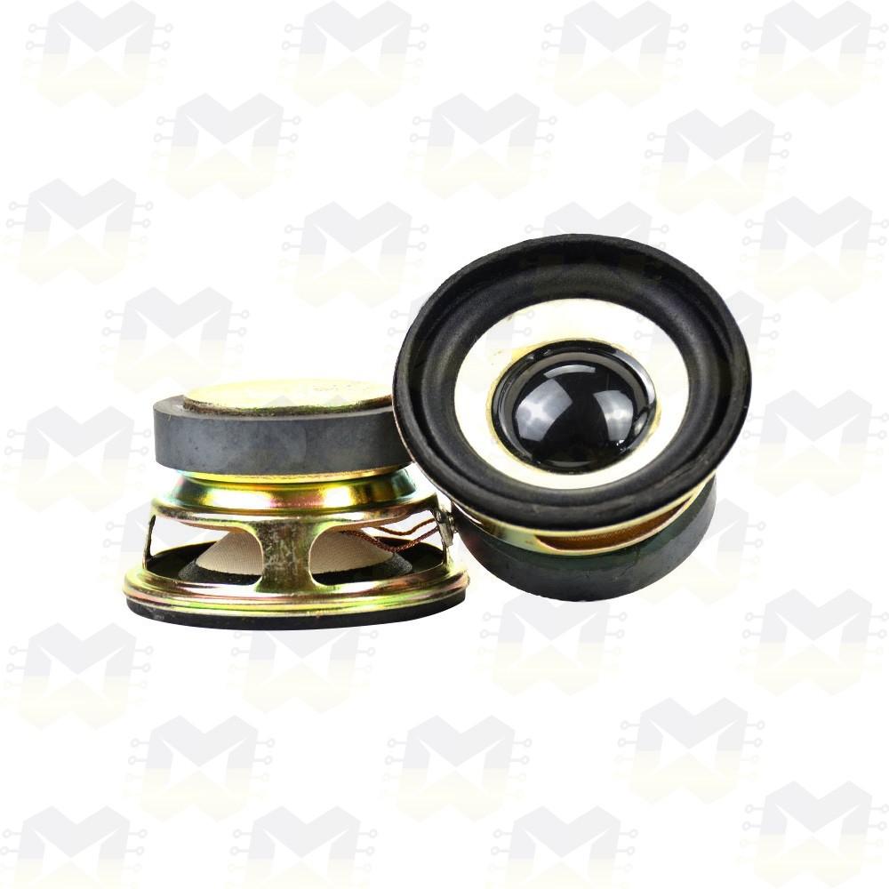 Alto falante Stereo 3W 4 Ohms 52mm