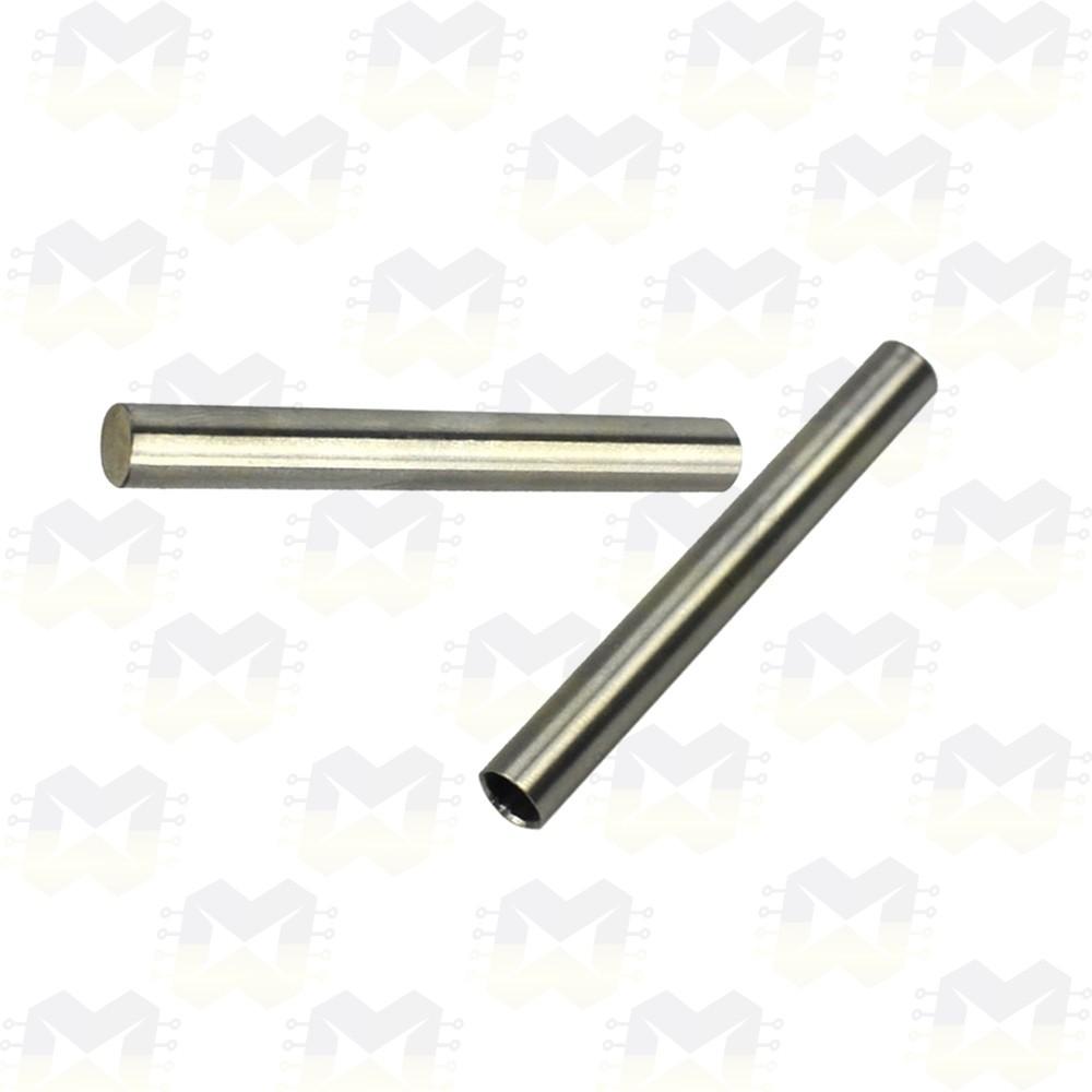 Encapsulamento / Tubo em Aço Inoxidável para DS18B20