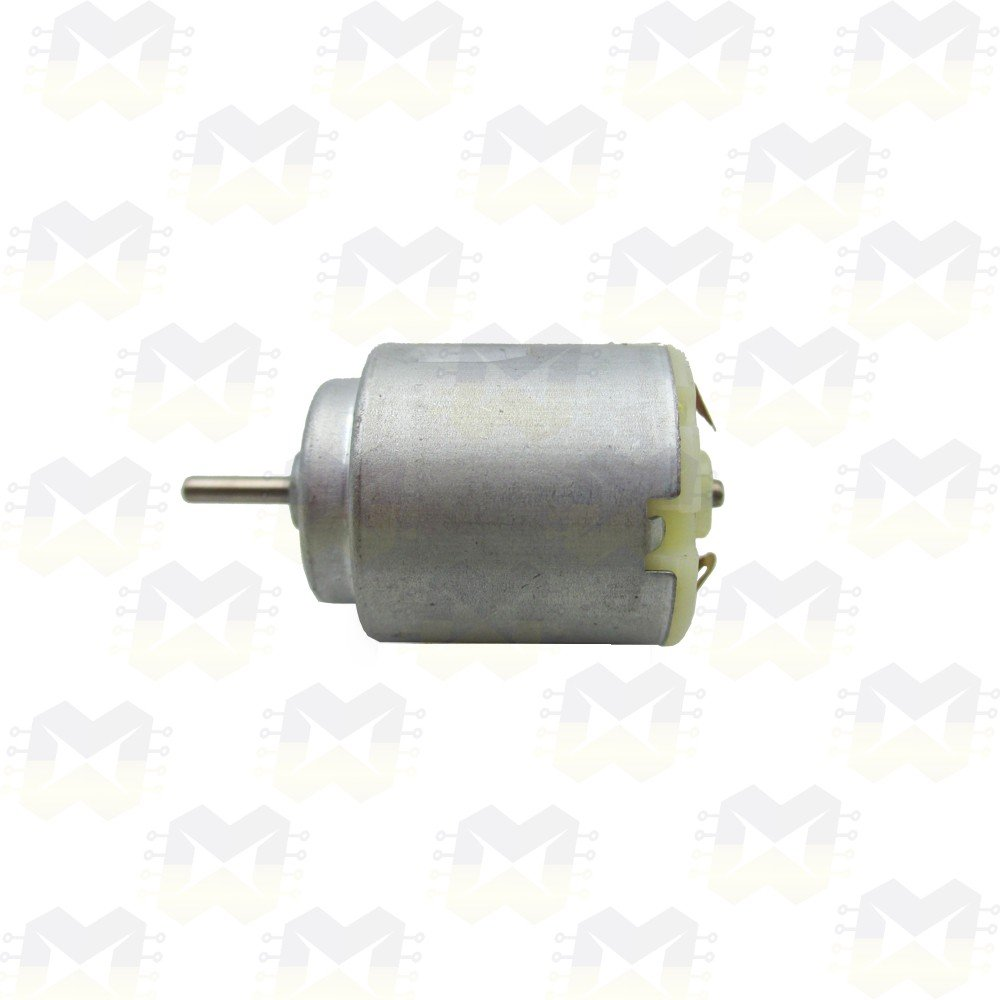 Micro Motor DC R140 3-6V 12.000 RPM